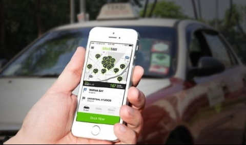 Uber, GrabTaxi heading towards de-facto recognition, vietnam economy, business news, vn news, vietnamnet bridge, english news, Vietnam news, news Vietnam, vietnamnet news, vn news, Vietnam net news, Vietnam latest news, Vietnam breaking news