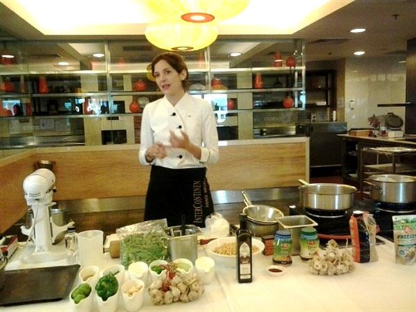 Israeli cuisine, most popular dishes, food products, Vietnam economy, Vietnamnet bridge, English news about Vietnam, Vietnam news, news about Vietnam, English news, Vietnamnet news, latest news on Vietnam, Vietnam
