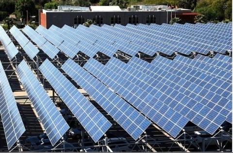 Vietnamese government eyes solar energy