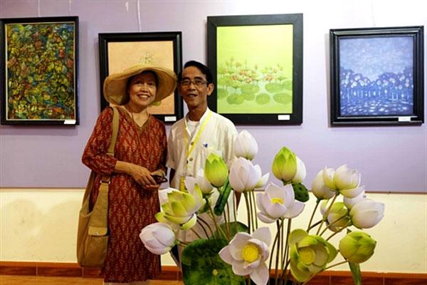 Hue event honours Buddha's birthday