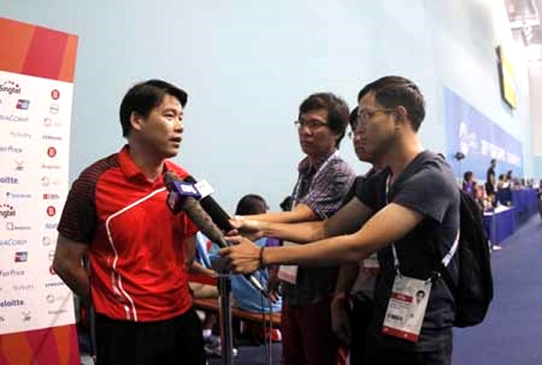 Tung returns to coach VN women's volleyball team
