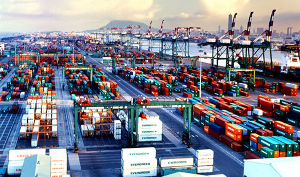 vietnam logistics report Require new circular economy concepts in logistics a report on the subject, recently published by dhl,  the logistics trend radar is a dynamic, living tool that.