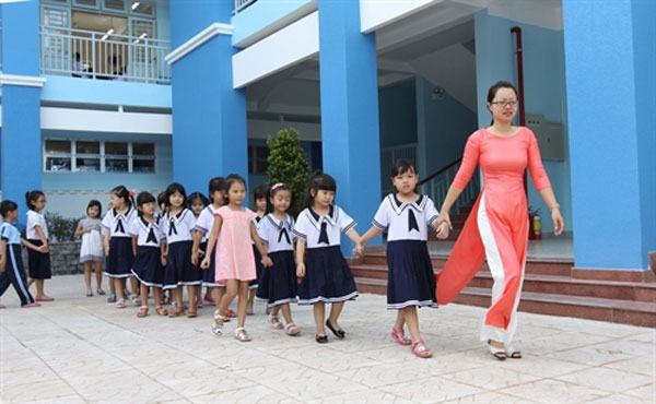 Teachers, jobless, pedagogy students, Vietnam economy, Vietnamnet bridge, English news about Vietnam, Vietnam news, news about Vietnam, English news, Vietnamnet news, latest news on Vietnam, Vietnam