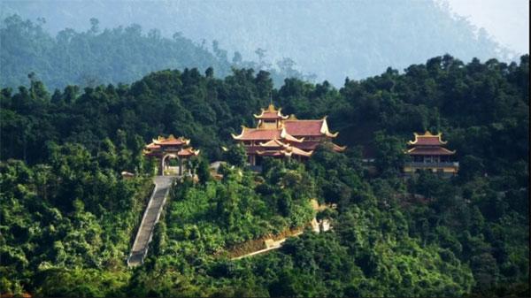 2 dự án du lịch cỡ lớn được ủy ban nhân dân tình Quảng Ninh phê duyệt