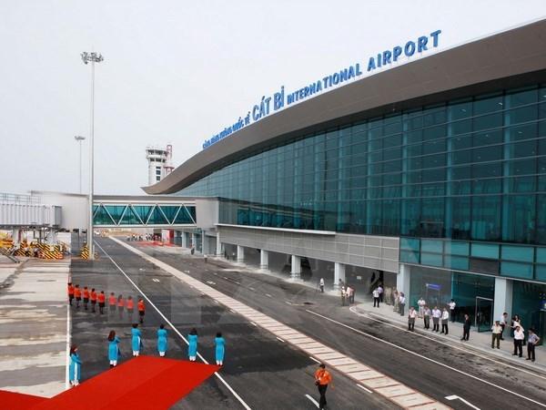 Các dịch vụ trực tiếp được các hãng hàng không nước ngoài đầu tư vào Việt Nam