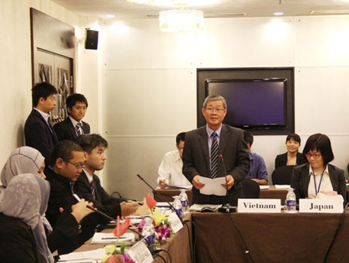ASEAN, Japan boost cyber security ties, IT news, sci-tech news, vietnamnet bridge, english news, Vietnam news, news Vietnam, vietnamnet news, Vietnam net news, Vietnam latest news, Vietnam breaking news, vn news