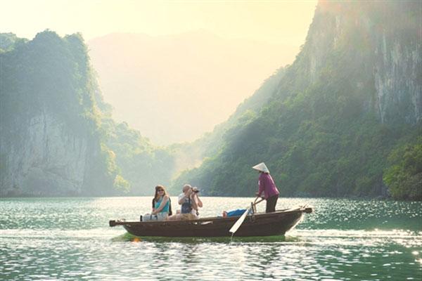 Ha Long a must-visit travel destination