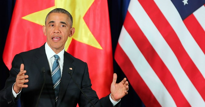 Remarks by US President Obama in address to Vietnamese people, obama visit to vietnam, Government news, politic news, vietnamnet bridge, english news, Vietnam news, news Vietnam, vietnamnet news, Vietnam net news, Vietnam latest news, vn news,