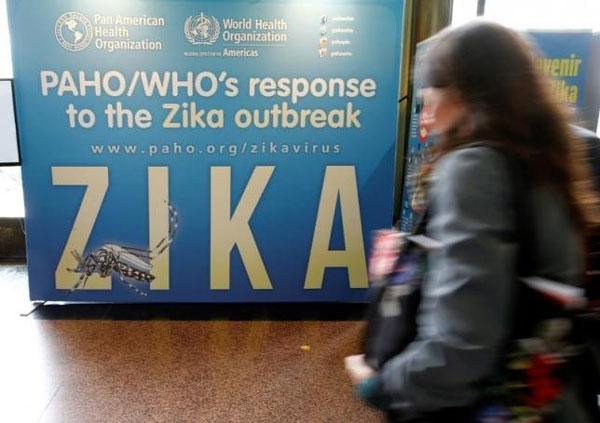 U.S. health official says Zika not a reason to cancel Olympics