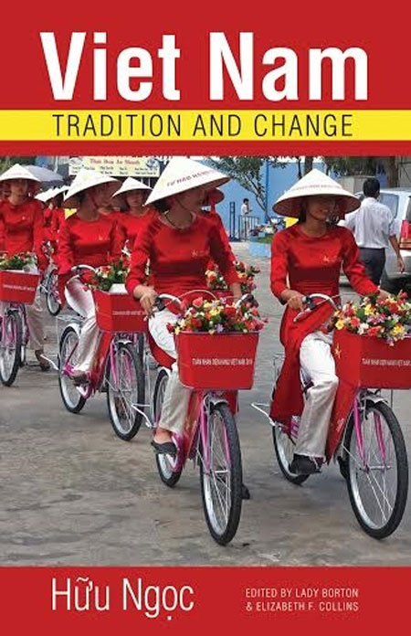 VN scholar publishes trusty culture guide