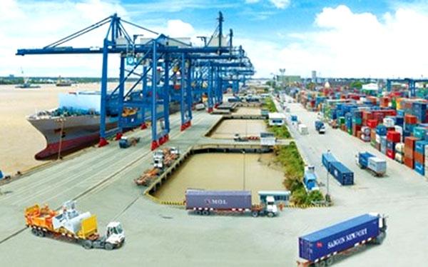 Are logistics companies prepared for TPP?