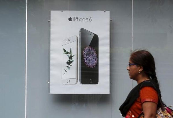 Indian minister: discussing Apple's request for FDI rules waiver