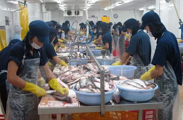 Vietnam appreciates US Senate's vote to end catfish inspection, Government news, politic news, vietnamnet bridge, english news, Vietnam news, news Vietnam, vietnamnet news, Vietnam net news, Vietnam latest news, vn news, Vietnam breaking news