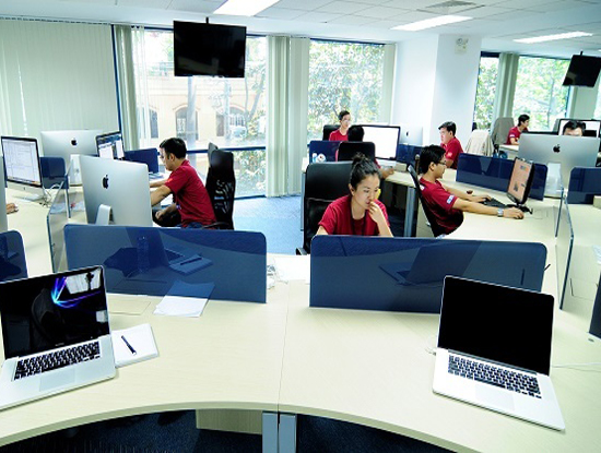 Wages for Vietnamese IT engineers: high or low?