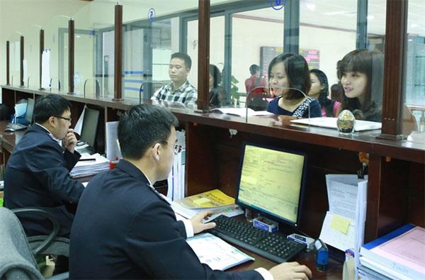 Administrative procedures, tax payment, Vietnam economy, Vietnamnet bridge, English news about Vietnam, Vietnam news, news about Vietnam, English news, Vietnamnet news, latest news on Vietnam, Vietnam