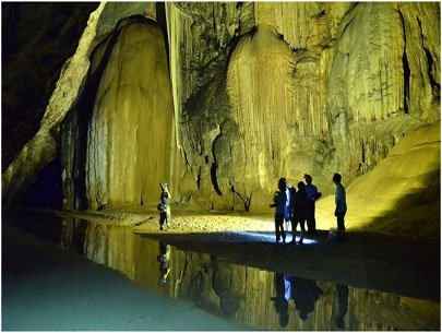 Quang Binh offers two new cave discovery tours, travel news, Vietnam guide, Vietnam airlines, Vietnam tour, tour Vietnam, Hanoi, ho chi minh city, Saigon, travelling to Vietnam, Vietnam travelling, Vietnam travel, vn news