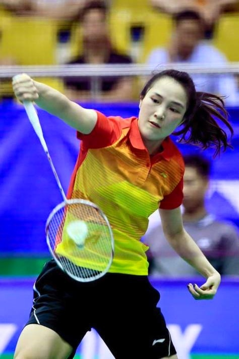 Vietnam wins two gold medals at Hanoi Challenger