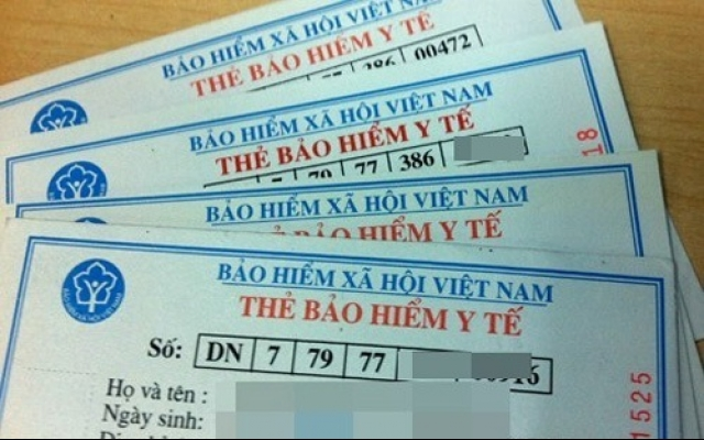 90% of population to have health insurance by 2020, social news, vietnamnet bridge, english news, Vietnam news, news Vietnam, vietnamnet news, Vietnam net news, Vietnam latest news, vn news, Vietnam breaking news
