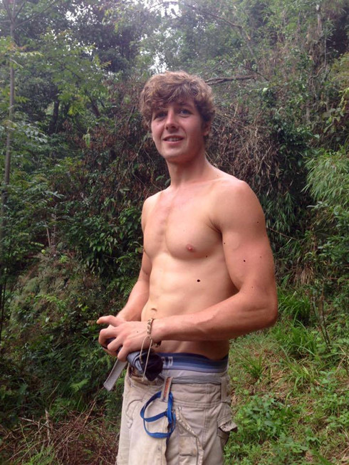 Desperate search underway in Sapa for British tourist, social news, vietnamnet bridge, english news, Vietnam news, news Vietnam, vietnamnet news, Vietnam net news, Vietnam latest news, vn news, Vietnam breaking news