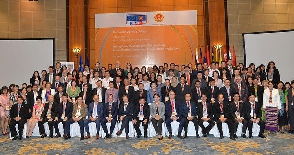 Hanoi hosts ASEAN policy dialogue on student mobility, social news, vietnamnet bridge, english news, Vietnam news, news Vietnam, vietnamnet news, Vietnam net news, Vietnam latest news, vn news, Vietnam breaking news
