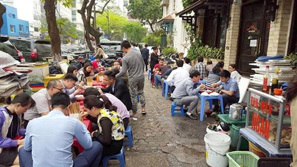 Vietnam food safety poor: experts