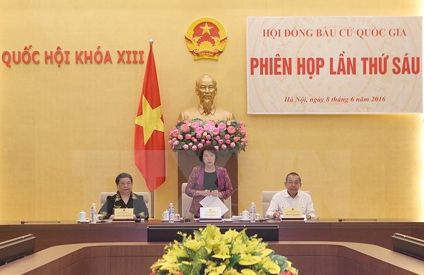 14th National Assembly election results announced, Government news, politic news, vietnamnet bridge, english news, Vietnam news, news Vietnam, vietnamnet news, Vietnam net news, Vietnam latest news, vn news, Vietnam breaking news