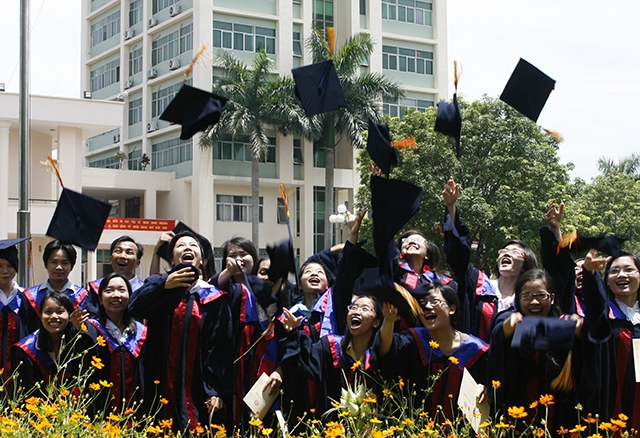 Decree on university autonomy in final stages