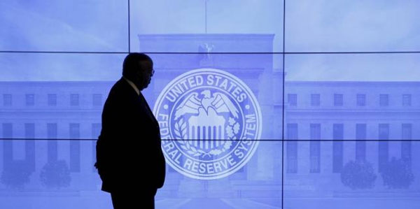 Fed faces battle to escape world's low interest rate grip