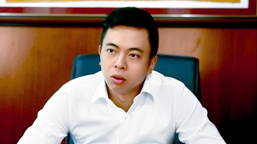Promotion of former Minister's son questioned, social news, vietnamnet bridge, english news, Vietnam news, news Vietnam, vietnamnet news, Vietnam net news, Vietnam latest news, vn news, Vietnam breaking news