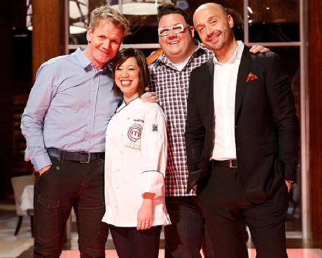The world-renowned chefs who 'fell in love' with Vietnamese cuisine, entertainment events, entertainment news, entertainment activities, what's on, Vietnam culture, Vietnam tradition, vn news, Vietnam beauty, news Vietnam, Vietnam news, Vietnam net news,