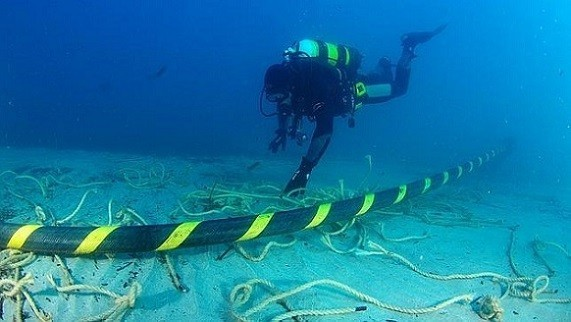 AAG submarine cable under maintenance, Internet in Vietnam to be slow for 6 days, IT news, sci-tech news, vietnamnet bridge, english news, Vietnam news, news Vietnam, vietnamnet news, Vietnam net news, Vietnam latest news, Vietnam breaking news, vn news