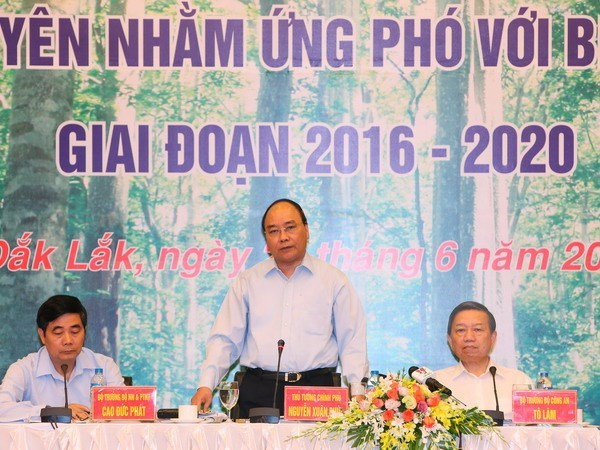 Government declares closing of natural forests, social news, vietnamnet bridge, english news, Vietnam news, news Vietnam, vietnamnet news, Vietnam net news, Vietnam latest news, vn news, Vietnam breaking news