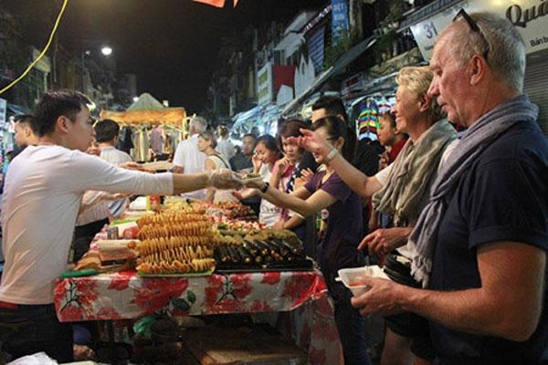 Hanoi, unique cuisine, Hanoi's dishes, Vietnam economy, Vietnamnet bridge, English news about Vietnam, Vietnam news, news about Vietnam, English news, Vietnamnet news, latest news on Vietnam, Vietnam