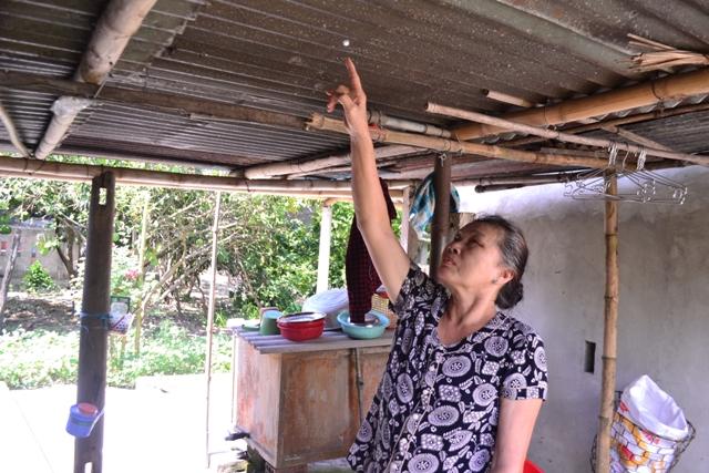Odd news: Random shot injures woman at home, social news, vietnamnet bridge, english news, Vietnam news, news Vietnam, vietnamnet news, Vietnam net news, Vietnam latest news, vn news, Vietnam breaking news