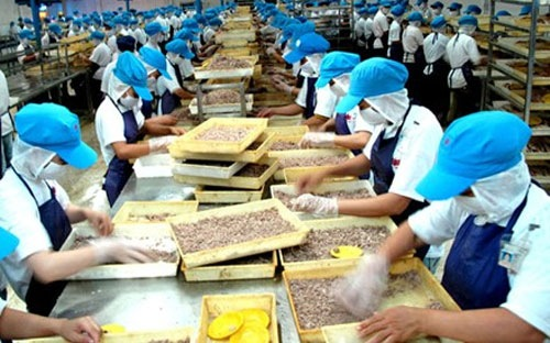 Vietnam has highest growth rate of labor productivity in ASEAN