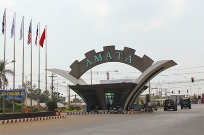 US$1.6 billion Amata City Halong comes closer to implementation, vietnam economy, business news, vn news, vietnamnet bridge, english news, Vietnam news, news Vietnam, vietnamnet news, vn news, Vietnam net news, Vietnam latest news, Vietnam breaking news