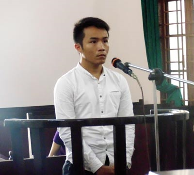 Man gets 5-year sentence for illegal wildlife trade, environmental news, sci-tech news, vietnamnet bridge, english news, Vietnam news, news Vietnam, vietnamnet news, Vietnam net news, Vietnam latest news, Vietnam breaking news, vn news
