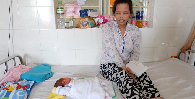 Da Nang: Taxi driver delivers baby in car, social news, vietnamnet bridge, english news, Vietnam news, news Vietnam, vietnamnet news, Vietnam net news, Vietnam latest news, vn news, Vietnam breaking news