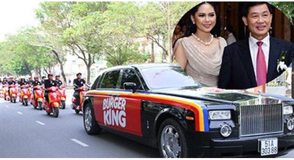 vietnamnet bridge, english news, Vietnam news, news Vietnam, vietnamnet news, fast food chain, Johnathan Hanh Nguyen, Burger King, Vietnam net news, Vietnam latest news, vn news, Vietnam breaking news,
