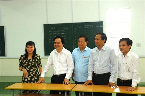 Vietnam prepares for national high school exam
