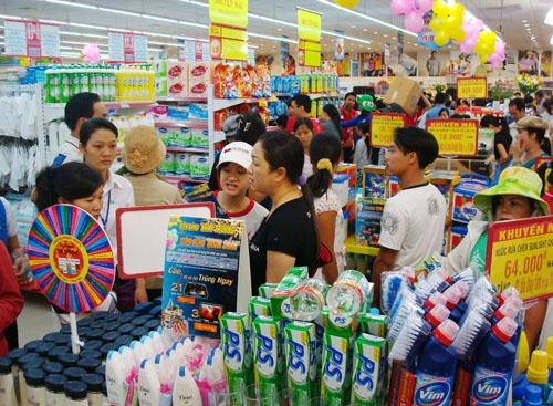 Vietnamese retailers ask Gov't for incentives, vietnam economy, business news, vn news, vietnamnet bridge, english news, Vietnam news, news Vietnam, vietnamnet news, vn news, Vietnam net news, Vietnam latest news, Vietnam breaking news