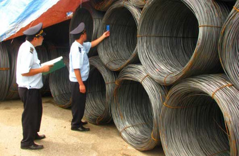 VN Steel Association calls for urgent action on steel overcapacity, vietnam economy, business news, vn news, vietnamnet bridge, english news, Vietnam news, news Vietnam, vietnamnet news, vn news, Vietnam net news, Vietnam latest news,
