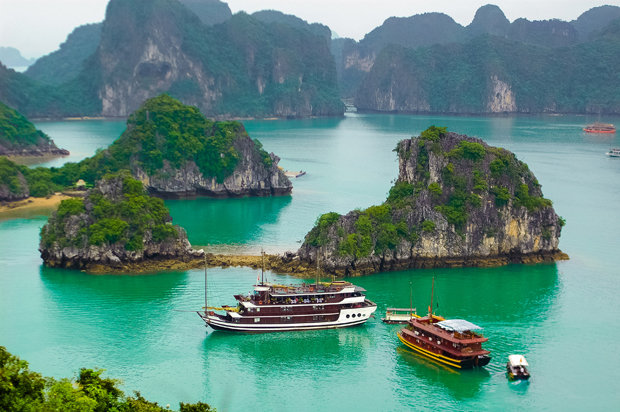 Vietnam is a safe country for tourists afraid of terrorism