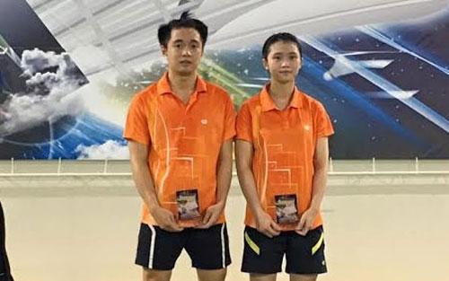 International badminton final, Yonex Canada Open badminton tournament, Vietnam economy, Vietnamnet bridge, English news about Vietnam, Vietnam news, news about Vietnam, English news, Vietnamnet news, latest news on Vietnam, Vietnam