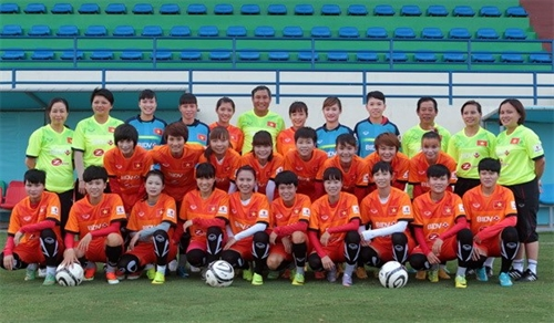 VN national team to have friendlies with Czech teams