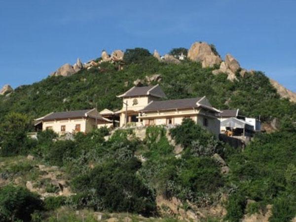 Southern Vietnam, most beautiful monasteries, Phuong Nam Truc Lam Zen Monastery, Vietnam economy, Vietnamnet bridge, English news about Vietnam, Vietnam news, news about Vietnam, English news, Vietnamnet news, latest news on Vietnam, Vietnam