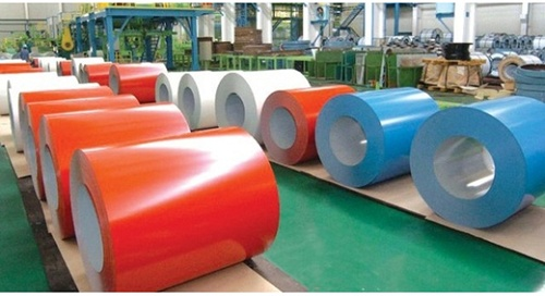 Vietnam investigates imported colour-coated steel sheets, vietnam economy, business news, vn news, vietnamnet bridge, english news, Vietnam news, news Vietnam, vietnamnet news, vn news, Vietnam net news, Vietnam latest news, Vietnam breaking news