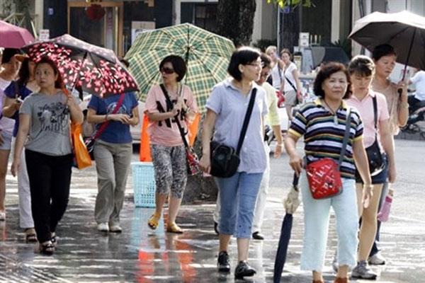 Chinese tourist surge strains VN's tourism services
