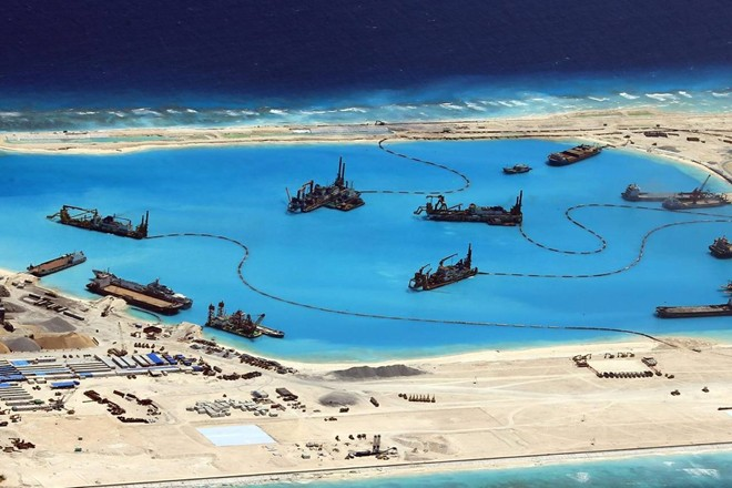 Important forecast about East Sea situation after the PCA's decision, east sea, south china sea dispute, permanent court of arbitration, Government news, politic news, vietnamnet bridge, english news, Vietnam news, news Vietnam, vietnamnet news, Vietnam