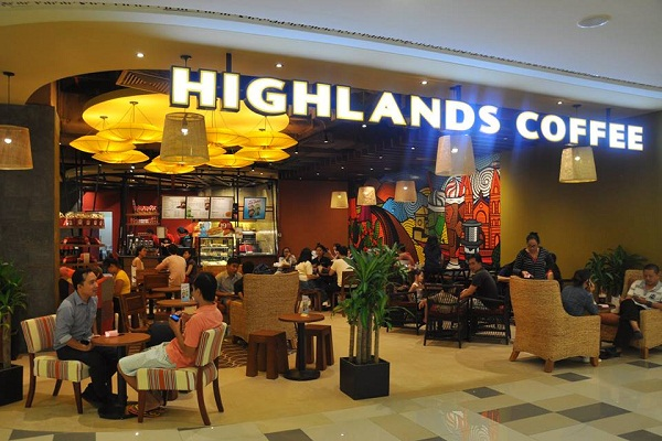 highland coffee Highland coffee roasters - your source for fresh roasted coffee beans and  supplies.
